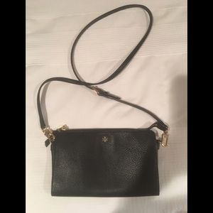 Tory Burch crossover purse